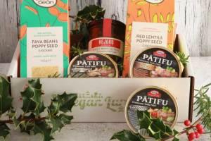 Vegan Gift Boxes