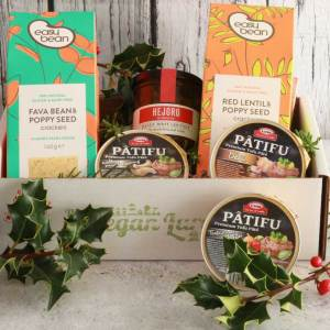 Vegan Gift Boxes