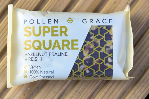 Pollen and Grace Super Squares