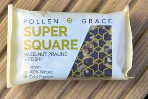 Pollen and Grace Super Squares