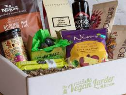 The March 2019 Box full