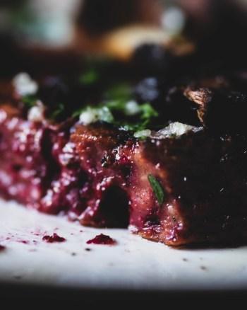 Seitan Steak