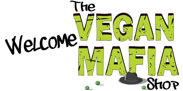 Welcome to The Vegan Mafia Family