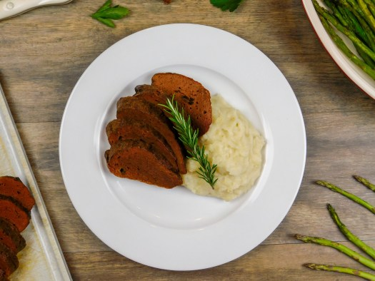 "Plant-Based ""Filet Mignon"""