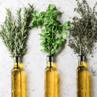 How To Make Herb-Infused Oils For Culinary Use