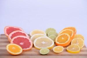 Lemons, Grapefruit, Oranges