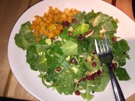 Root Down Kale Salad