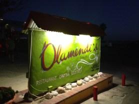 Olamendi's Mexican Restaurant in Dana Point