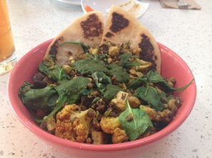 Shiva Bowl at Joi Cafe in Thousand Oaks