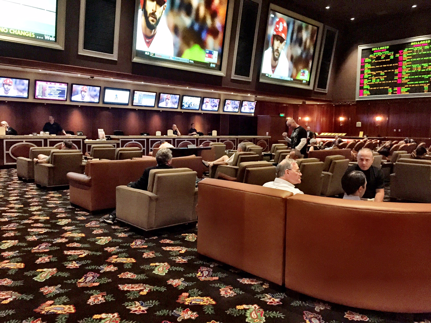 Las Vegas Sports Book News Daily Fantasy Betting On Its