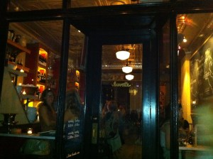 Buvette French Restaurant NYC