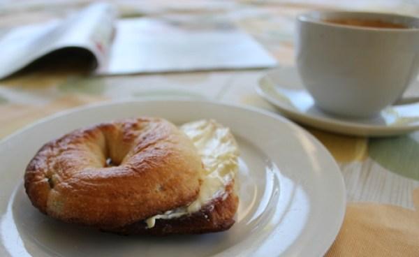 Jalapeno bagel recipe | Veggie Mama
