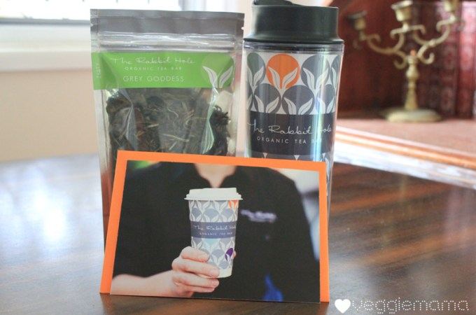 A giveaway for Mother's Day – The Rabbit Hole tea pack