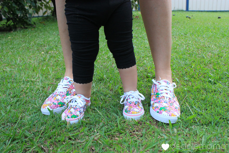 baby hello kitty kicks copy
