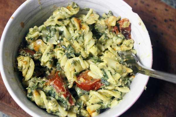 cheesy-spinach-pasta-3