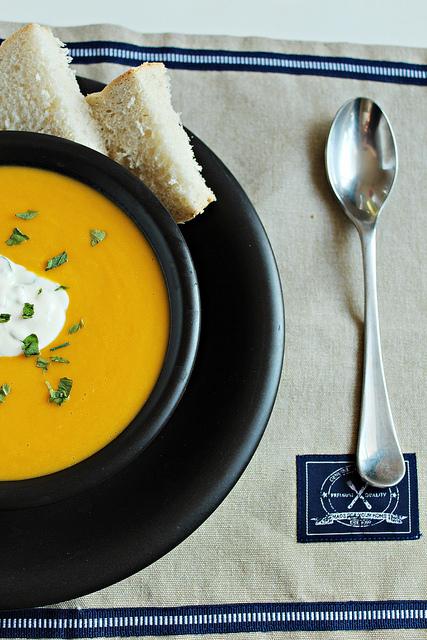 1carrot soup
