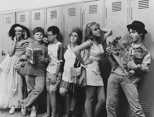 The 42 Best Bits of Degrassi Junior High