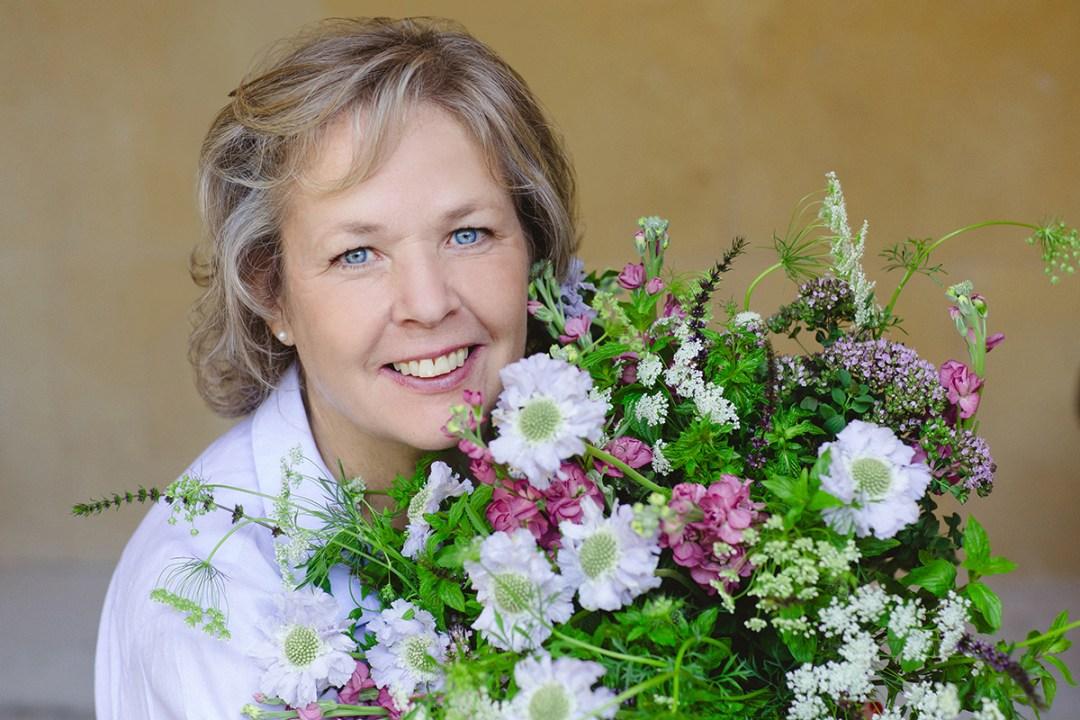 Wedding Flower Services the Velvet Daisy Helen