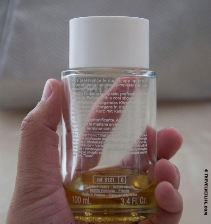 clarins-tonic-oil
