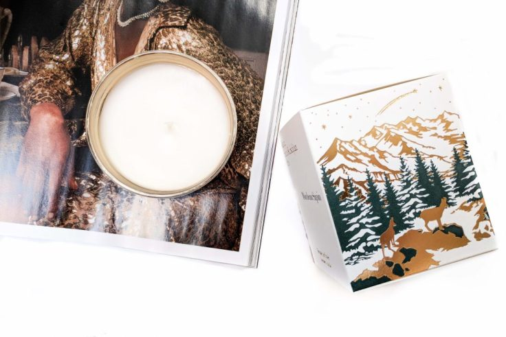 The Best Holiday Candle You Need To Check - Mon Beau Sapin