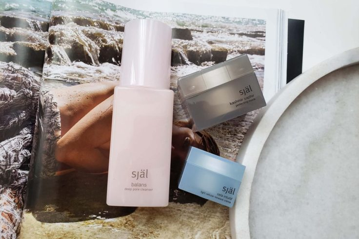 Sjal Skincare - Healing Crystals At A Cellular Level