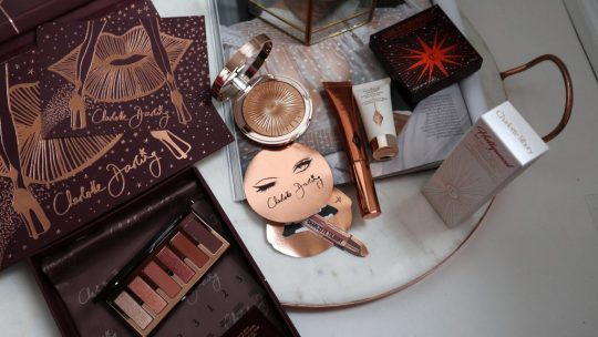 Charlotte Tilbury Magic Star, Darling Palette