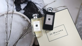 "Jo Malone London - ""Lost in Wonder"" Cologne Collection"
