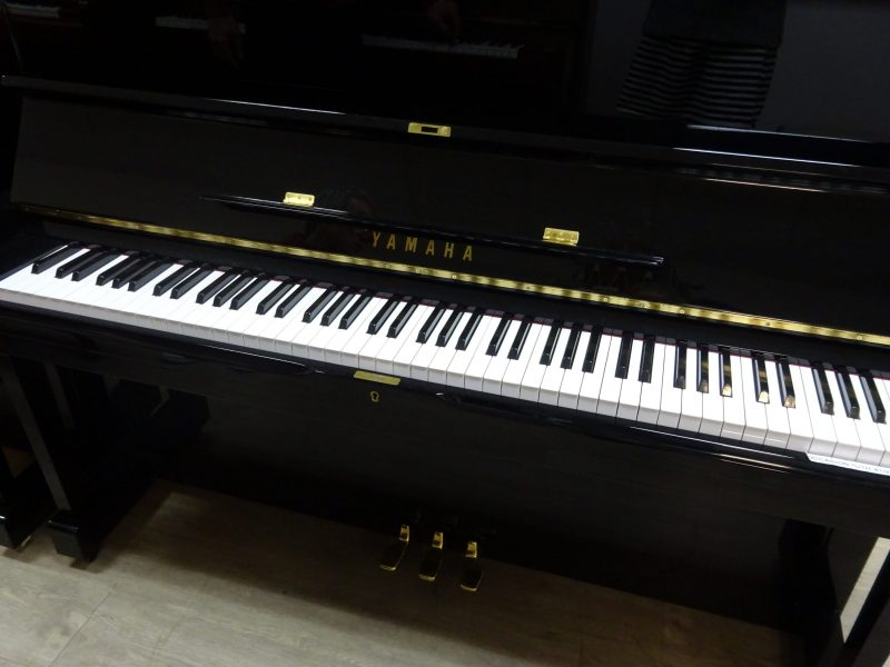 Yamaha U1H Thevenet Music