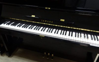 Piano U1H Yamaha