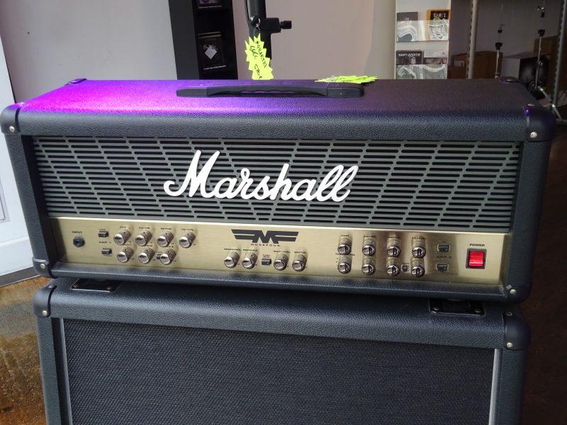 ampli marshall Thevenet Music