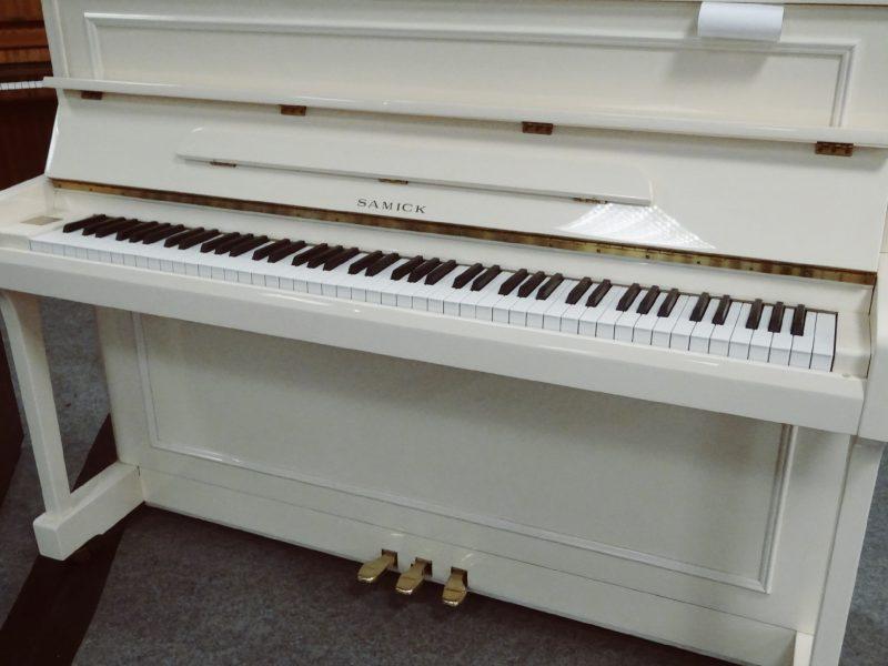 Piano SAMICK JS112 Thevenet Music