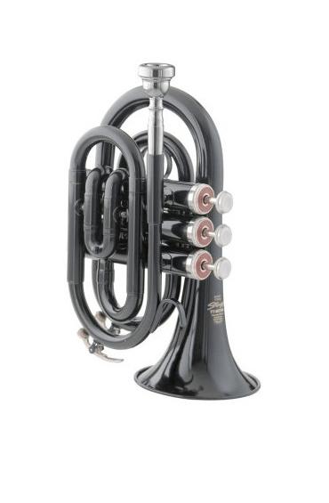 trompette de poche Thevenet Music
