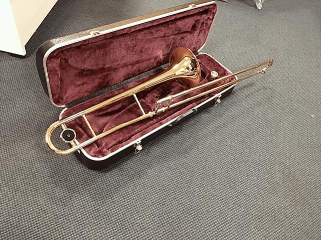 trombone courtois 1