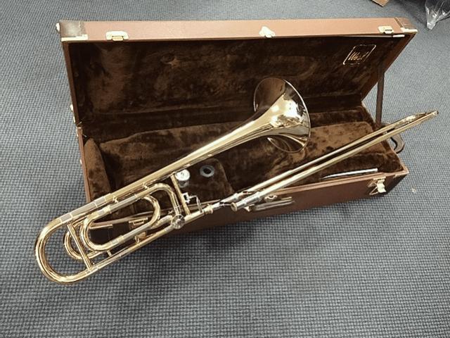trombone weril 2