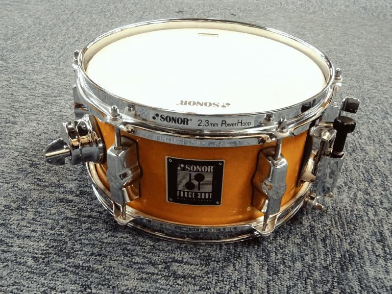 Mini caisse claire sonor F310D