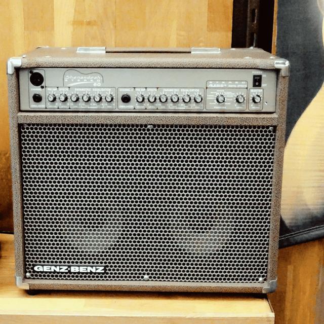 Ampli guitare Genz-Benz