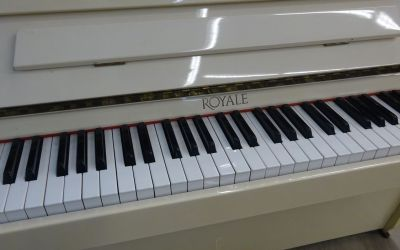 Piano ROYALE DU4