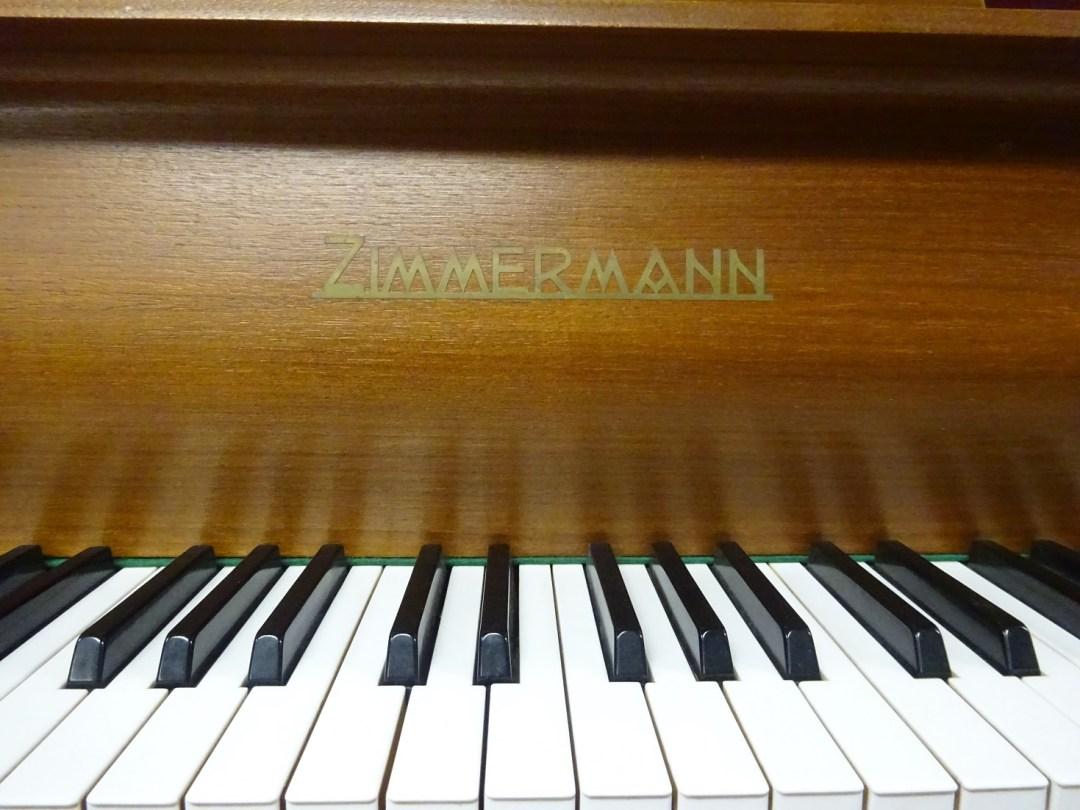 Crapaud Zimmerann 1