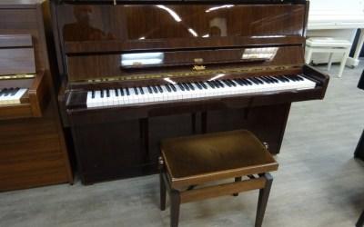 Piano droit ROSLER