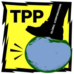 TPP earth