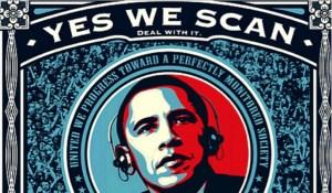 USA Patiot Act Obama