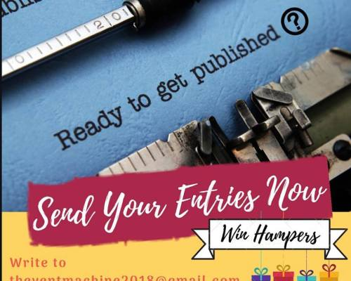 Enter Today – Get Featured and Win Exciting Hampers