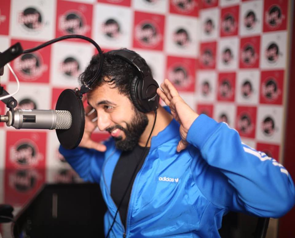 In Conversation With India's Love Coach and No. 1 Radio Jockey - RJ Rahul Makin