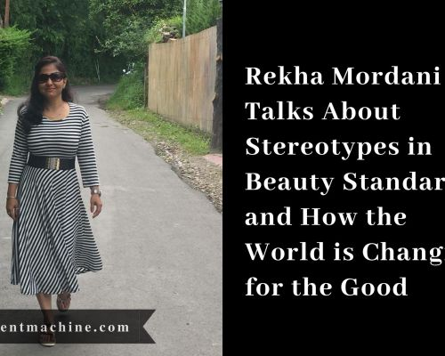 Standards of Beauty