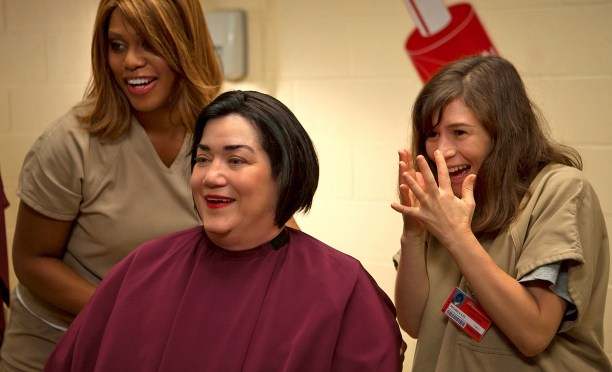 "Orange Is The New Black 304- ""Finger In The Dyke"" Full Recap"
