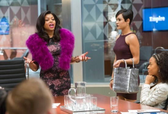 "Empire- 104 ""False Imposition"" Recap"