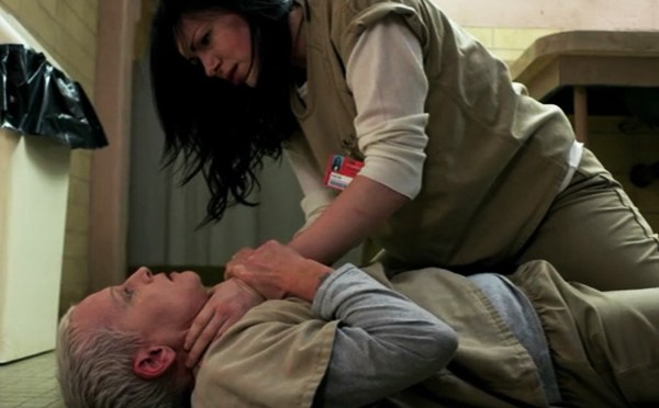 "Orange Is The New Black 310- ""A Tittin And A Hairin"" Full Recap"