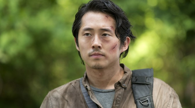 """TWD 603 """"Thank You"""" Instant Cast"""