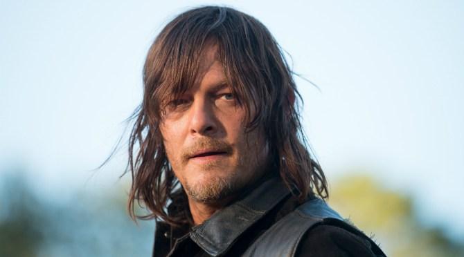 """The Walking Dead S6 E14 Instant Cast """"Twice As Far"""""""