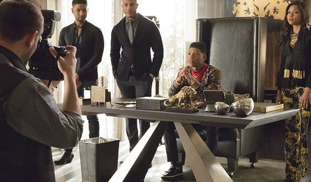 "Empire S2 E12 ""A Rose By Any Other Name"" Recap"
